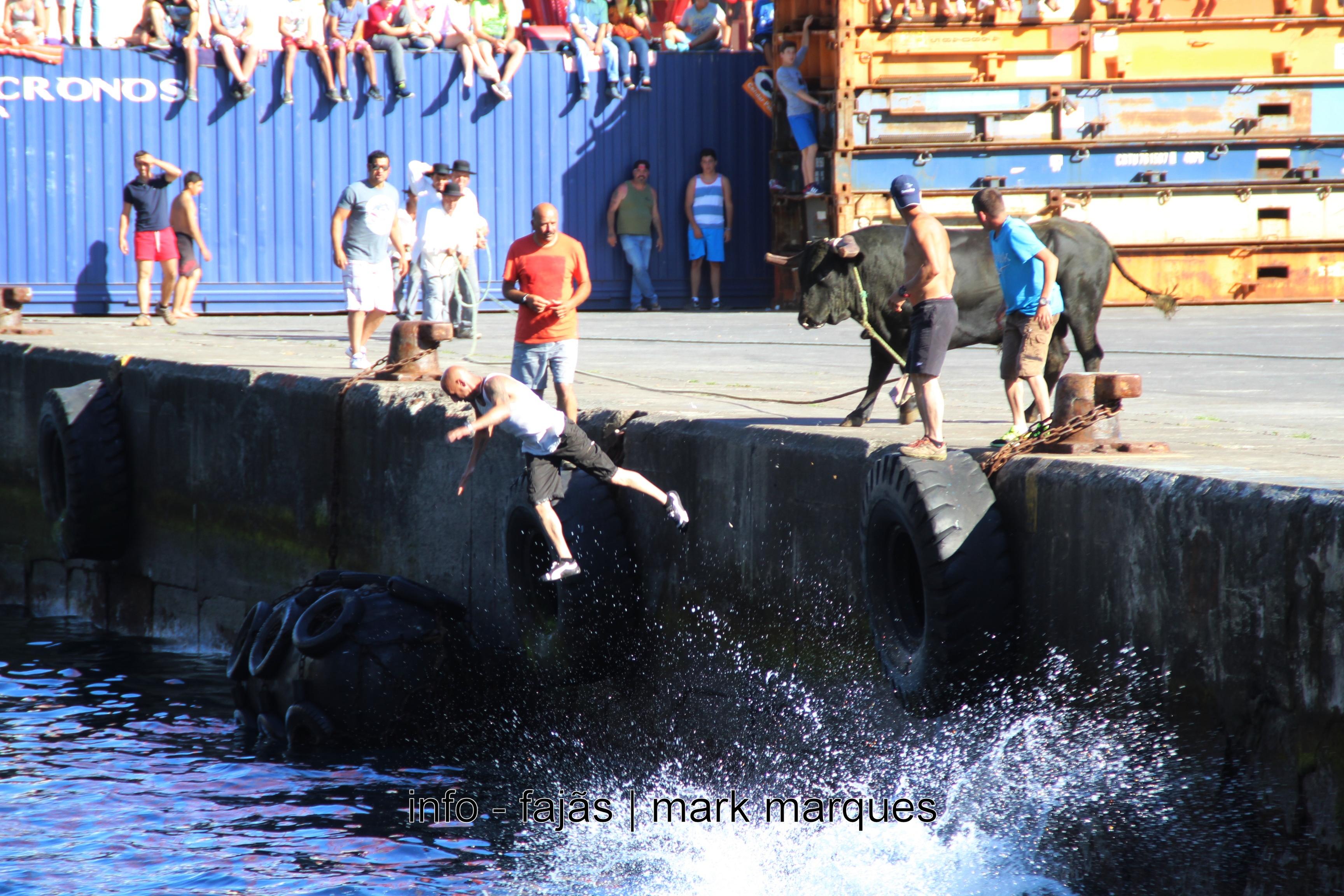 4º Dia da Semana Cultural das Velas (Tourada à Corda) 3.07.2016. (reportagem fotográfica)