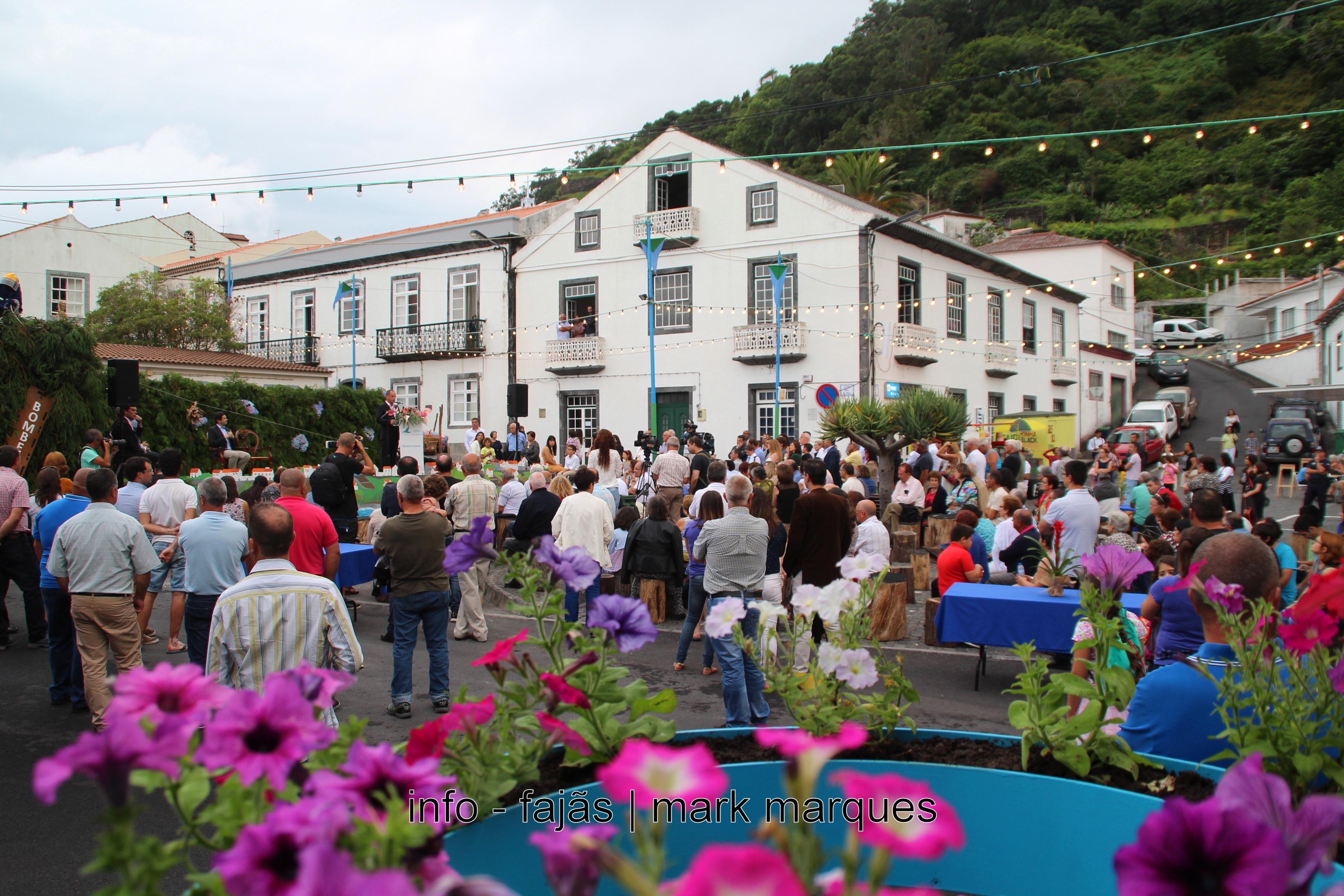1º Dia do Festival de Julho – Calheta – Ilha de São Jorge. (reportagem fotográfica)