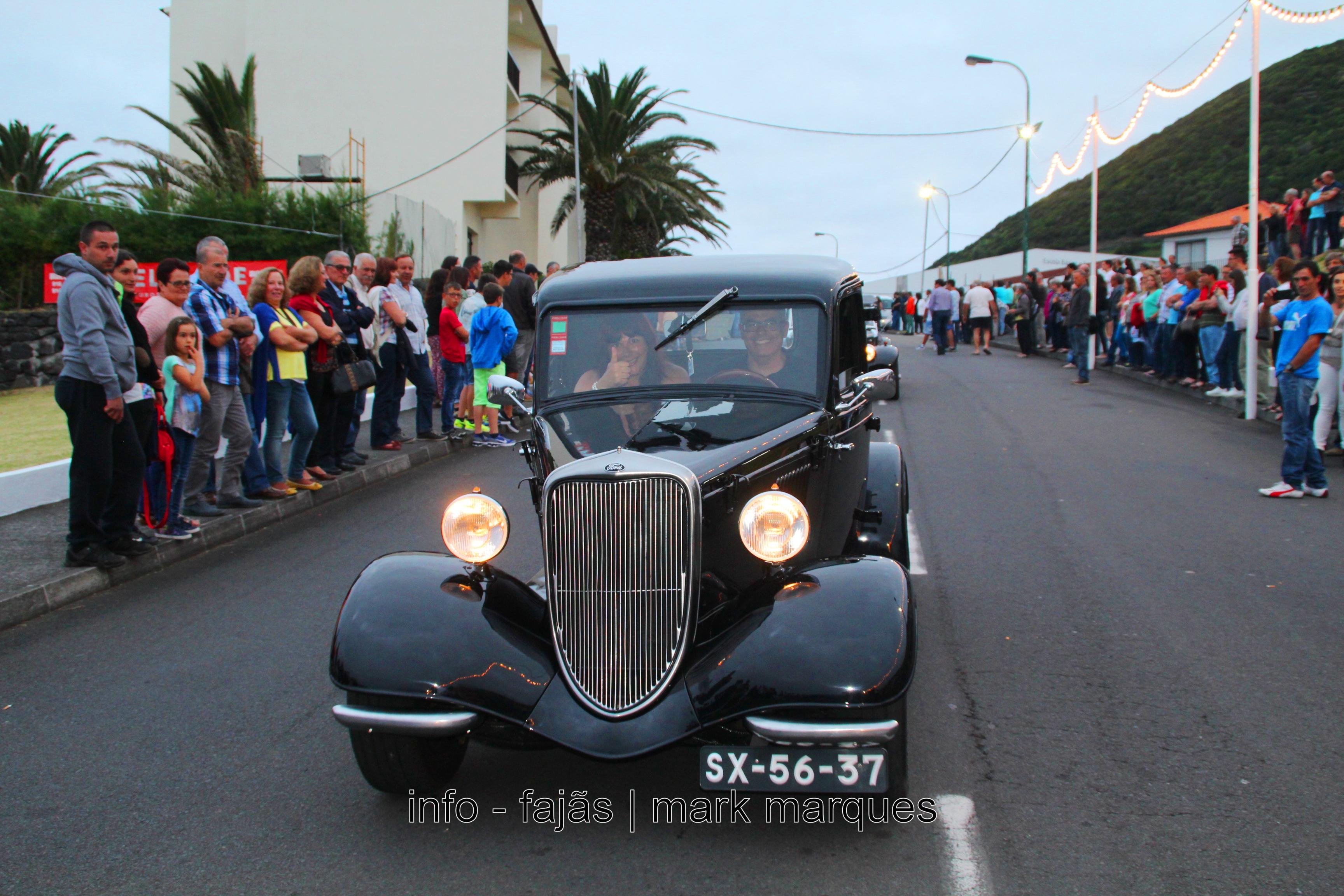 3º Dia da Semana Cultural das Velas (Desfile Carros e Motos). (reportagem fotográfica)