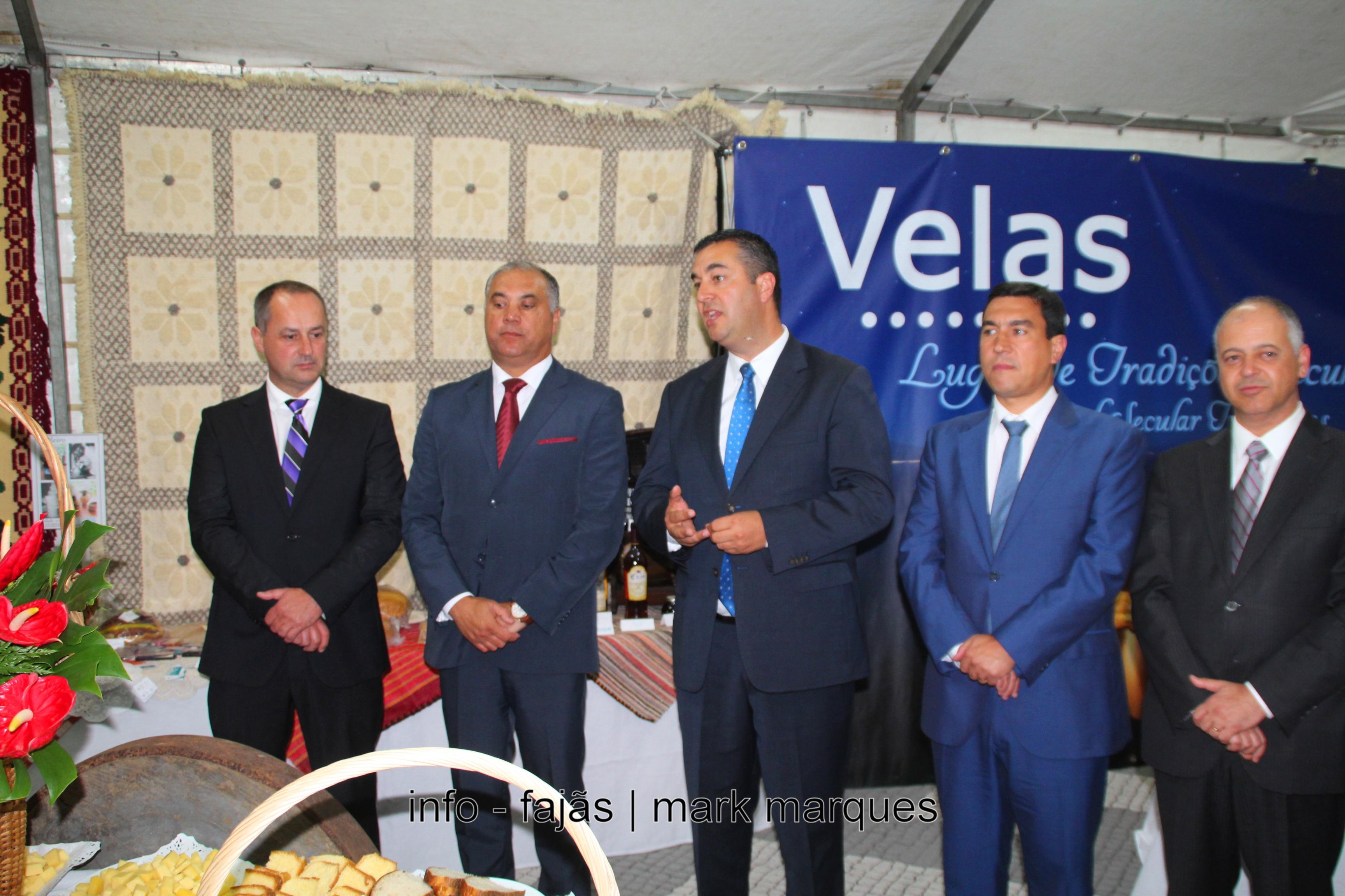 1º Dia da XXIX Semana Cultural das Velas (Quinta dia 30.06.2016) (reportagem fotográfica)