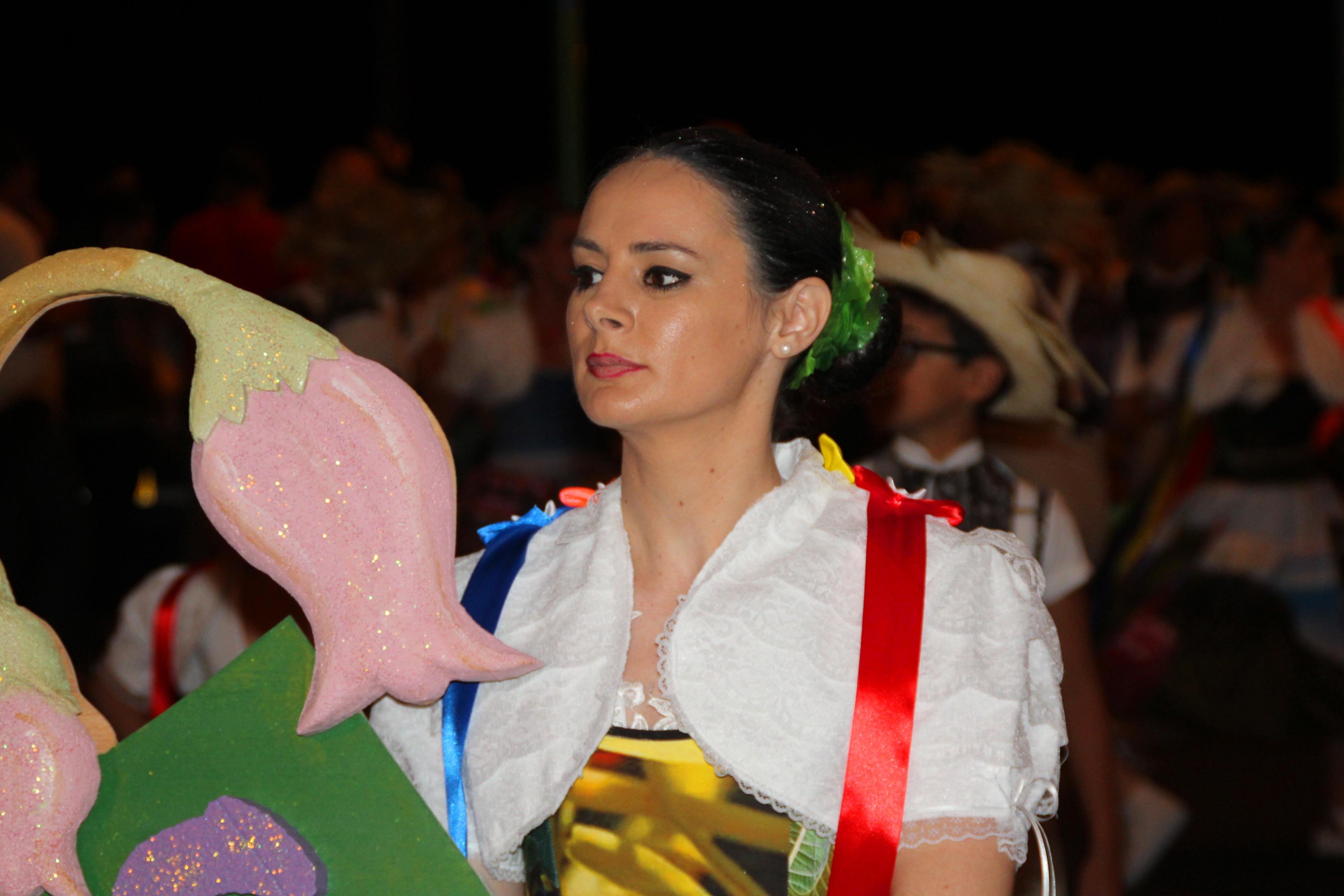 """A Vila da Calheta """"encheu"""" em noite de Marchas Populares – Festival de Julho/2016 (reportagem fotográfica)"""