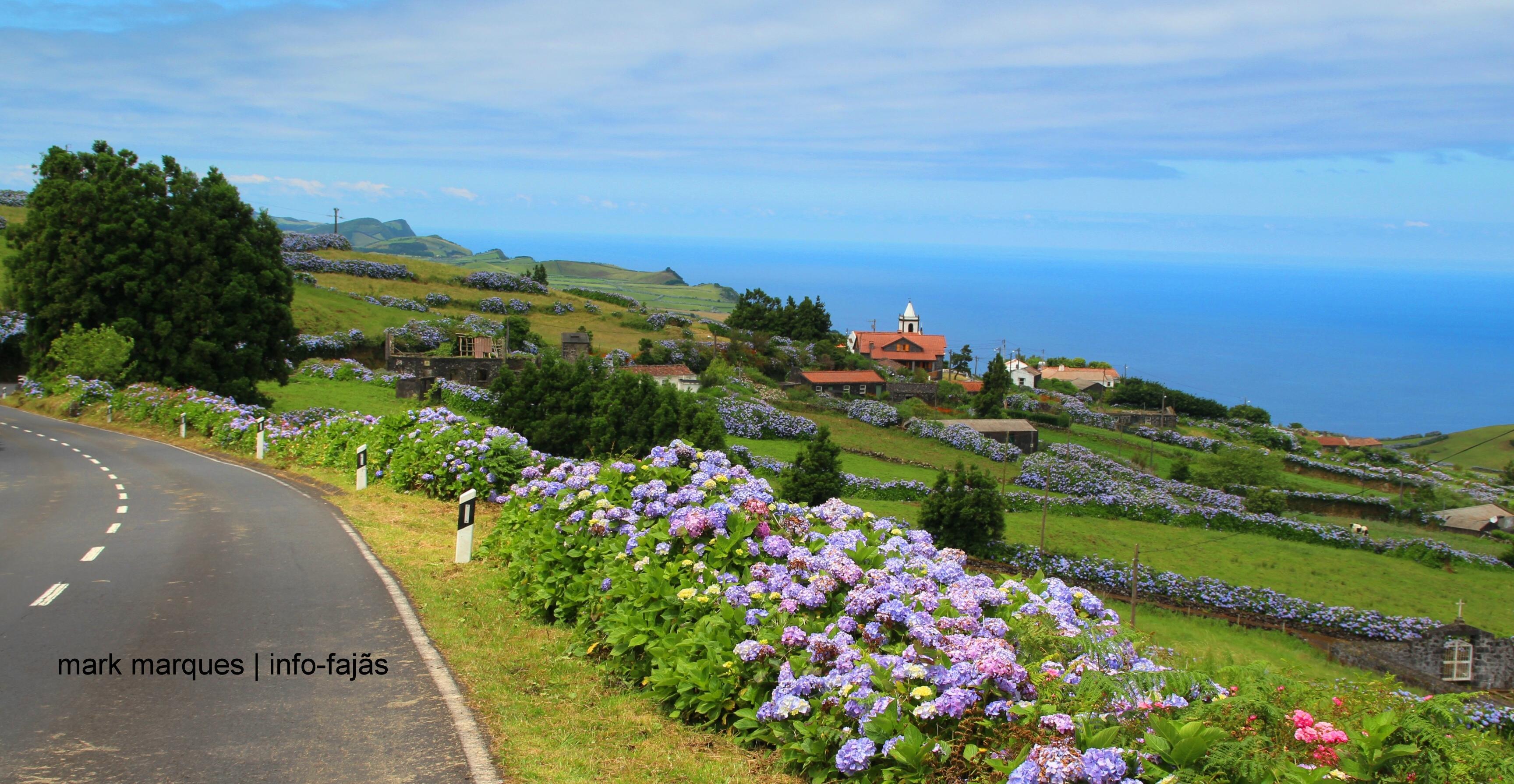 TOLEDO – SANTO AMARO – Ilha de São Jorge (Açores)