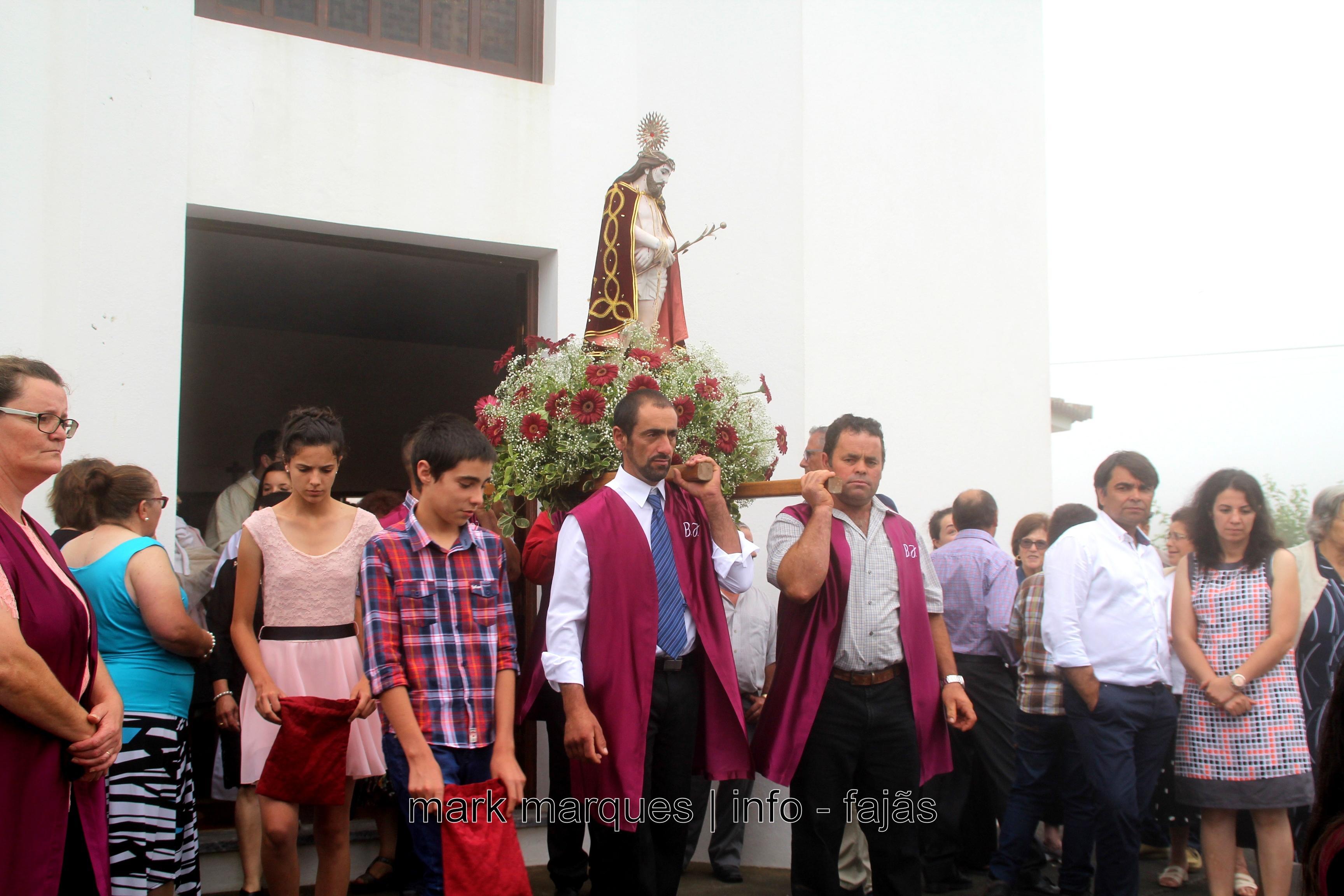 PROCISSÃO EM HONRA DO SENHOR BOM JESUS – CRUZAL / SANTO ANTÃO (reportagem fotográfica)
