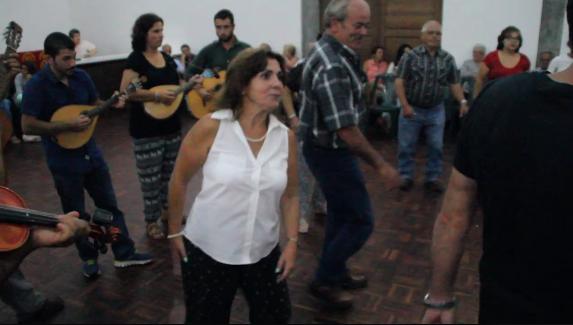 CHAMARRITA – CASA DO POVO DE VELAS (BEIRA) – FESTA DA SAUDADE (c/ vídeo)