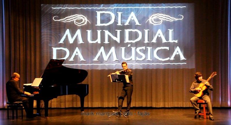 DIA MUNDIAL DA MÚSICA – AUDITÓRIO MUNICIPAL DAS VELAS – ILHA DE SÃO JORGE (c/ vídeo)
