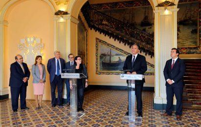 Vasco Cordeiro destaca importância para os Açores da conferência anual de televisões regionais da Europa