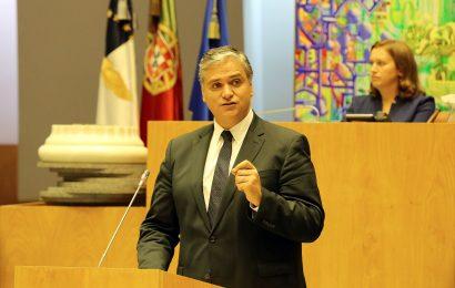 Intervenção do Presidente do Governo no encerramento da apresentação do Programa do XII Governo Regional dos Açores
