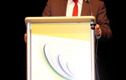 Prevenção é prioridade do Governo na saúde, afirma Rui Luís Secretário Regional da Saúde