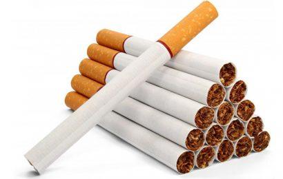 Açores vão aumentar significativamente carga fiscal sobre o preço do tabaco