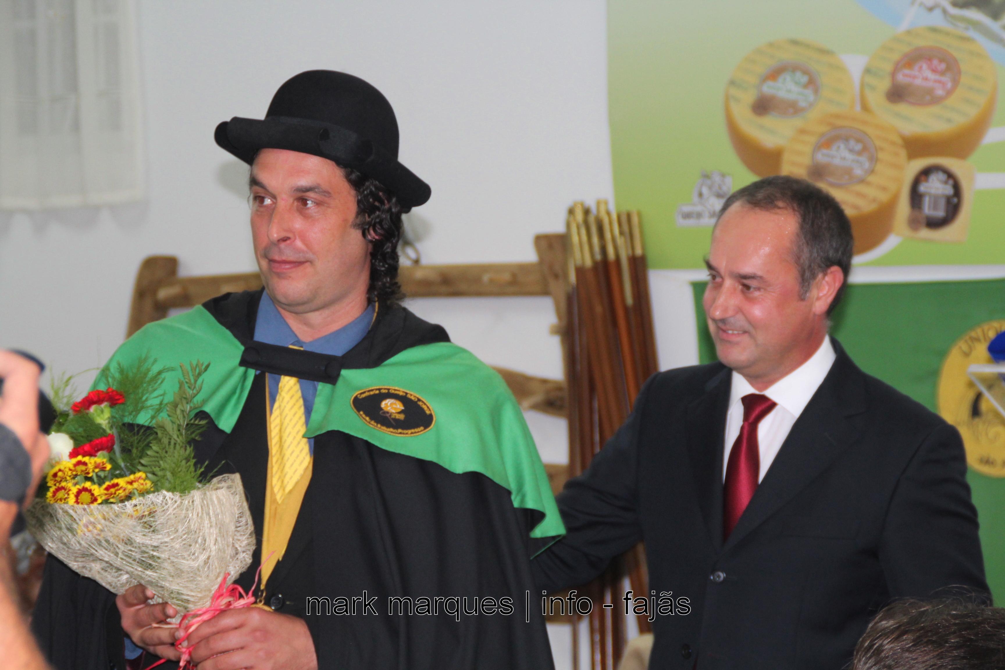 CONFRARIA DO QUEIJO SÃO JORGE E UNIQUEIJO EM ANIVERSÁRIO. (reportagem fotográfica)