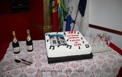 121º ANIVERSÁRIO DA SOCIEDADE ESTÍMULO – CALHETA – ILHA DE SÃO JORGE. (reportagem fotográfica)