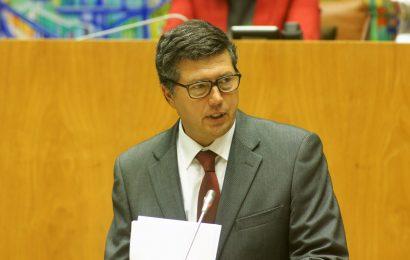 PSD/Açores propõe descida do IVA para 16 por cento