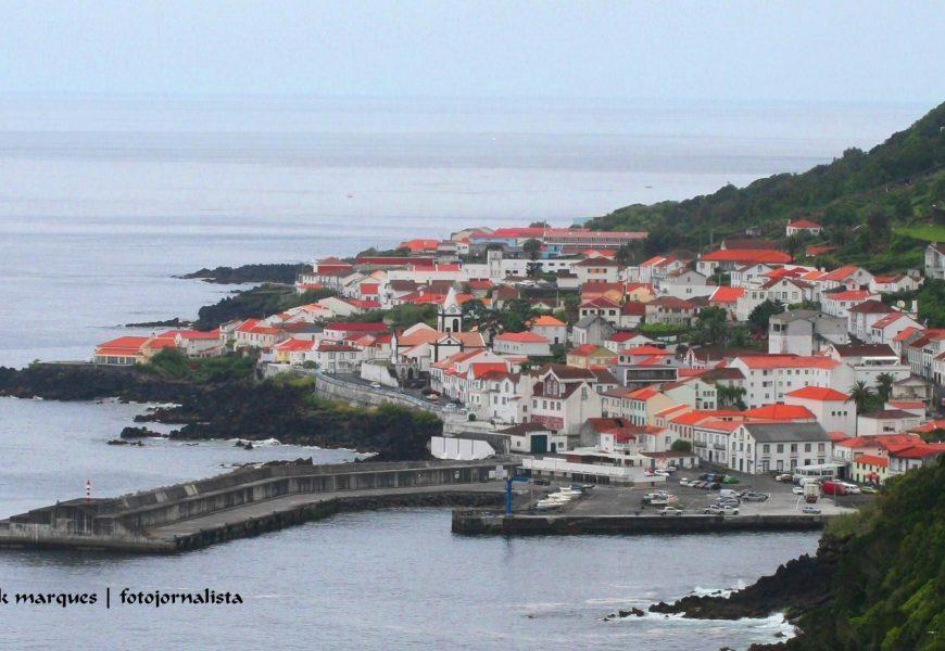 Décio Pereira é recandidato à Câmara Municipal da Calheta da Ilha de São Jorge.