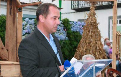 Recolha de resíduos e água são prioridades para 2017 no Município da Calheta, afirmou Décio Pereira.