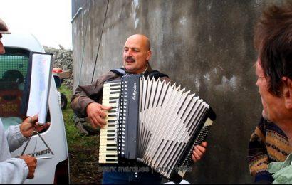 """GRUPO """"SÓ GALHOFA"""" ANIMA FERRA NA GANADARIA – GABRIEL AZEVEDO – ILHA DE SÃO JORGE. (c/ vídeo)"""