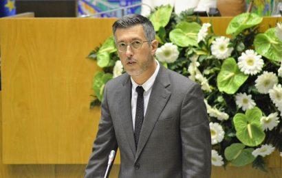 Roedores são únicos beneficiados das políticas socialistas de gestão de resíduos em S.Jorge, afirma António Pedroso