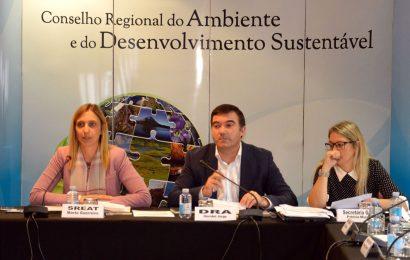 Marta Guerreiro defende importância da concertação para o desenvolvimento das políticas na área do ambiente