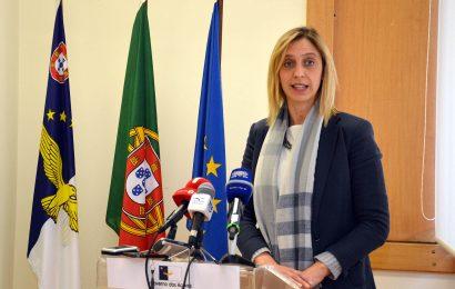 Marta Guerreiro apresenta proposta para Plano de Gestão da Região Hidrográfica dos Açores 2016/2021
