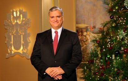 Governo concede tolerância de ponto para festividades de Natal e de Ano Novo (dias 24 e 31de Dezembro)