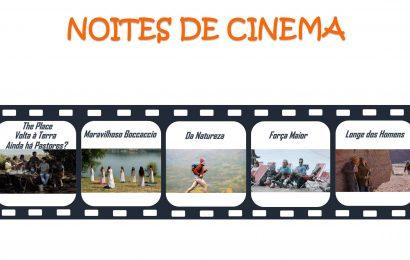 """Museu do Pico acolhe """"Noites de Cinema"""" do Montanha Pico Festival"""