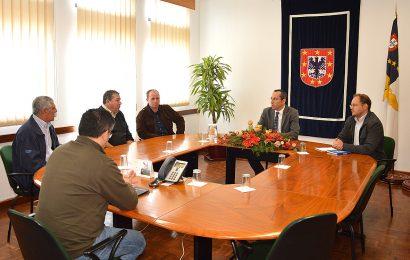 Setor agrícola açoriano superou desafios especialmente difíceis em 2016, afirma João Ponte