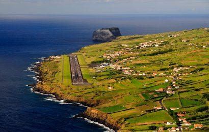Sismo sentido na ilha do Faial (3,3 na escala de Richter)