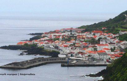 Sismo sentido na Calheta, Ilha de São Jorge