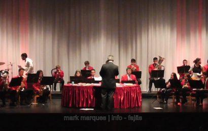 CONCERTO ENCENADO – AUDITÓRIO MUNICIPAL DAS VELAS – ILHA DE SÃO JORGE (c/ vídeo)