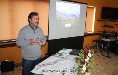 """ASSOCIAÇÃO """"OS MONTANHEIROS"""" – PROF. DR. JOÃO CARLOS NUNES, profere conferência. (c/ vídeo)"""