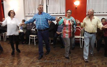 """""""CHAMARRITA"""" – NORTE PEQUENO EM FESTA – ILHA DE SÃO JORGE. (c/ vídeo)"""