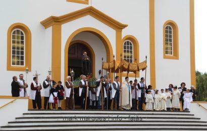 PROCISSÃO EM HONRA DE SANTO ANTÃO (Santo Antão – Topo) – Ilha de São Jorge (reportagem fotográfica)