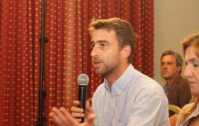 Diretor Regional da Juventude inicia ronda de reuniões com associações juvenis