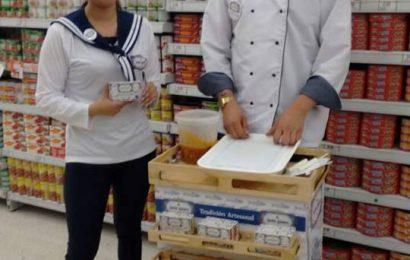 Conservas da Industria Conserveira SANTA CATARINA, na Colômbia – Abertura do mercado Colombiano à exportação de conservas portuguesas