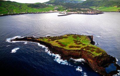 Sismo sentido na Ilha Graciosa (2,2 escala de Richter)