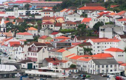 Deputado António Pedroso denuncia avaria de equipamento na RIAC da Calheta – Ilha de São Jorge.