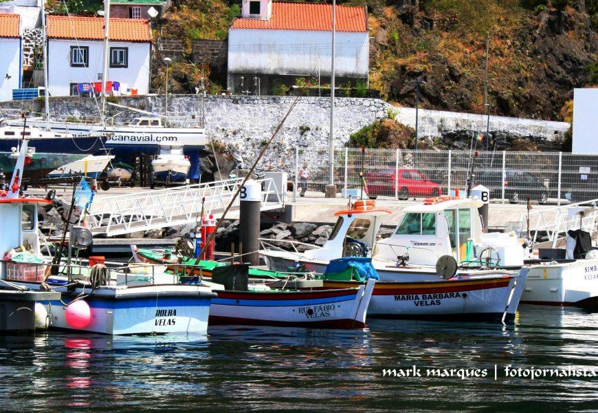 Inspeção Regional das Pescas realizou mais de 1.500 inspeções em 2016