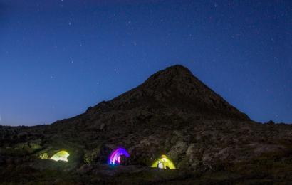 AVENTURAS NO FESTIVAL DA MONTANHA – Ilha do Pico