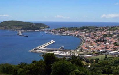 PCP DEFENDE DEBATE PÚBLICO SOBRE REORDENAMENTO DO PORTO DA HORTA – Ilha do Faial