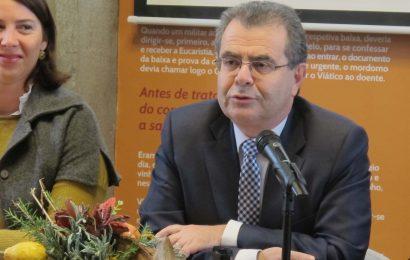 Avelino Meneses destaca descida da taxa de abandono precoce de educação e formação nos Açores