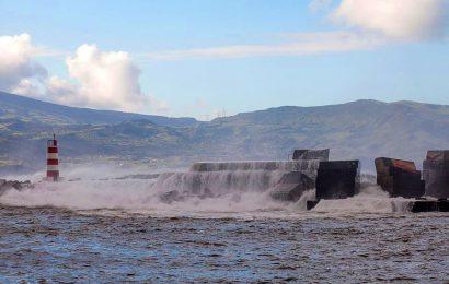 IPMA admite falhanço nas previsões e a culpa será dos modelos (Açores)
