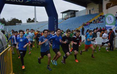 Fase Regional do Corta-Mato Escolar decorre sábado no Pico  – Ilha de São Jorge representada com 8 atletas.