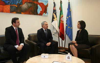 Sérgio Ávila destaca estabilidade orçamental e prioridade do investimento no reforço do crescimento económico e emprego