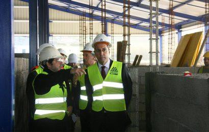Novo Matadouro da Ilha do Faial estará concluído em outubro próximo, afirma João Ponte
