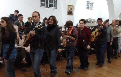 """""""BAILE DE RODA"""" – SOCIEDADE UNIÃO ROSALENSE PROMOVEU BAILES REGIONAIS – ILHA DE SÃO JORGE (c/ vídeo)"""