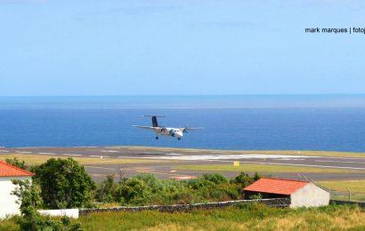 Quatro aeródromos vão ter novos equipamentos de meteorologia – São Jorge será contemplado