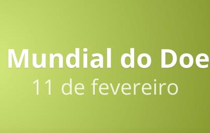 DIA MUNDIAL DO DOENTE – Rui Luís defende política de proximidade e apoio à família e aos cuidadores informais