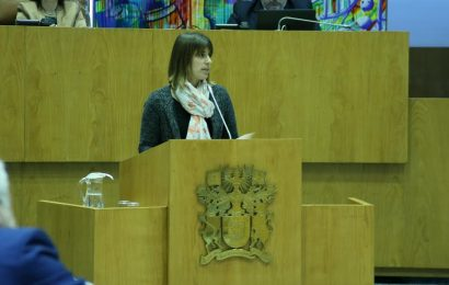 CDS-PP protesta: Governo discrimina produtores de leite de São Jorge porque não cria comissão técnica de acompanhamento para a classificação do leite