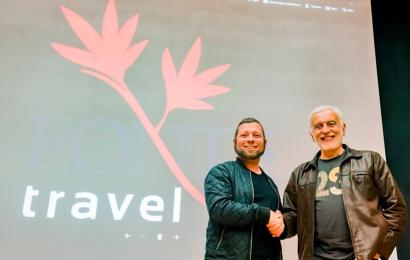 """""""Fonte Travel"""" e """"MiratecArts"""" juntos a promover os Açores – Ilha do Pico"""
