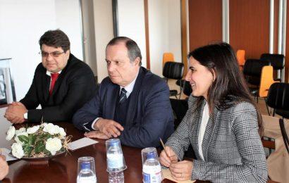 PS quer Região a beneficiar com o CETA já  em Abril