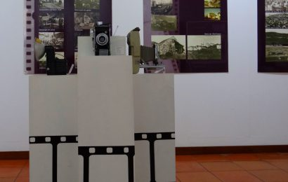 """Museu Francisco Lacerda / Calheta – Ilha de São Jorge, expõe """"Máquinas do Tempo"""""""
